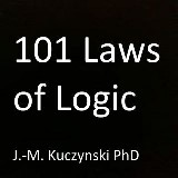 101 Laws of Logic