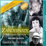 Zandernatis - Volume One - Pre-Destination