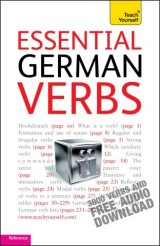 Essential German Verbs