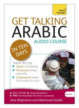 Get Talking Arabic