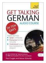 Get Talking German