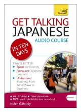 Get Talking Japanese