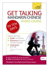 Get Talking Mandarin Chinese