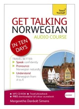 Get Talking Norwegian