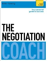 The Negotiation Coach