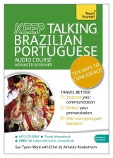 Keep Talking Brazilian Portuguese
