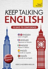 Keep Talking English