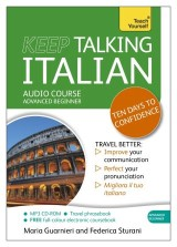 Keep Talking Italian