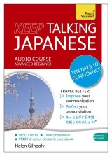 Keep Talking Japanese