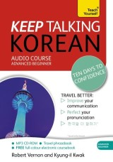 Keep Talking Korean