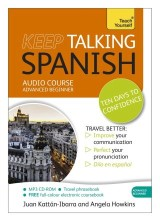 Keep Talking Spanish