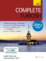 Complete Turkish