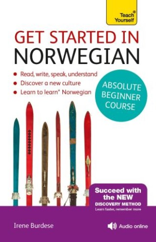 Get Started in Norwegian