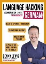Language Hacking German