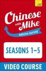 Seasons 1-5 Chinese with Mike videos