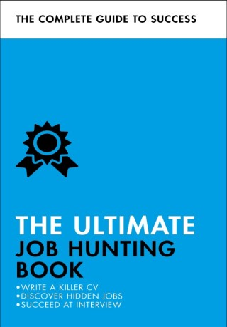 The Ultimate Job Hunting Book