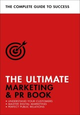 The Ultimate Marketing and PR Book