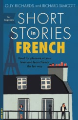Short Stories in French for Beginners: Ebooks