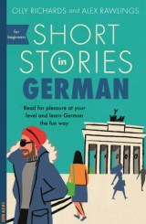 Short Stories in German for Beginners: Ebook