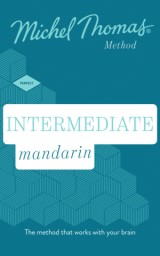 Booklet: Intermediate Mandarin