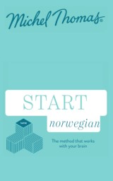 Booklet: Start Norwegian