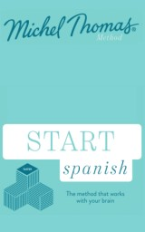 Booklet: Start Spanish