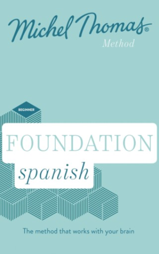 Booklet: Foundation Spanish