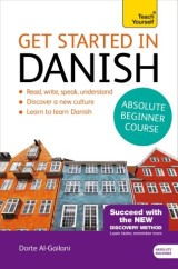 Get Started in Danish