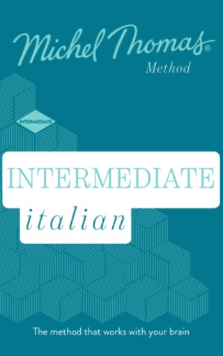 Booklet: Intermediate Italian