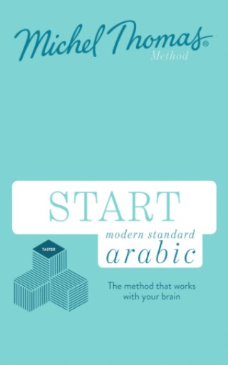 Booklet: Start Modern Standard Arabic