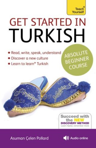 Get Started in Turkish