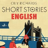 Short Stories in English for Beginners: Audiobook