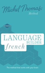 Booklet: Language Builder French