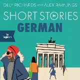 Short Stories in German for Beginners: Audiobook