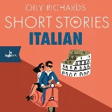 Short Stories in Italian for Beginners: Audiobook