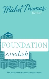 Booklet: Foundation Swedish
