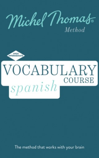 Booklet: Spanish Vocabulary
