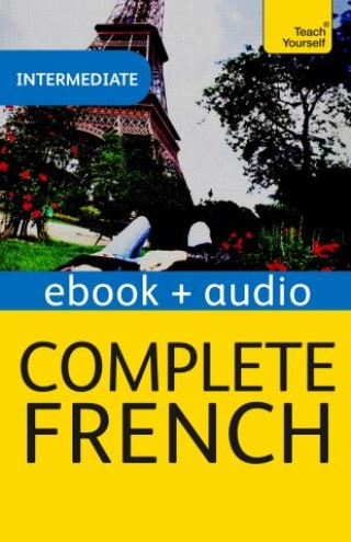 complete french learn french with teach yourself graham gaelle