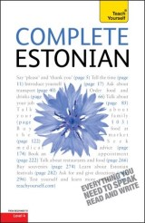 Complete Estonian