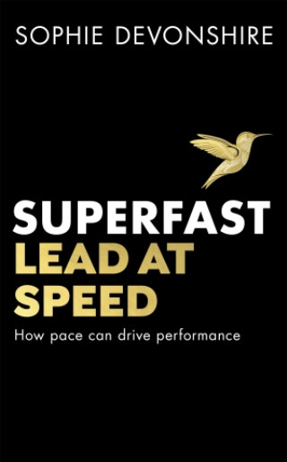 Superfast: Lead at speed