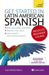 Get Started in Latin American Spanish