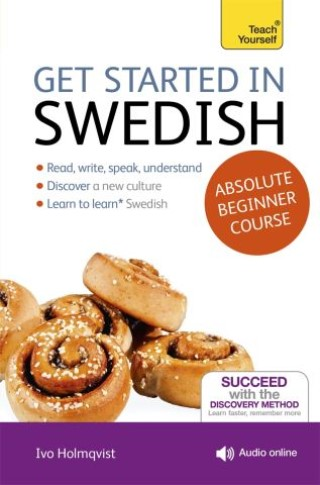 Get Started in Swedish