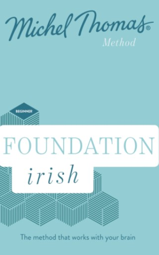 Booklet: Foundation Irish