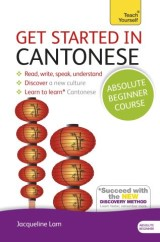 Get Started in Cantonese