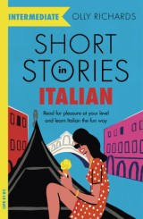 Short Stories in Italian for Intermediate Learners