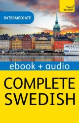 Complete Swedish: Enhanced Ebook