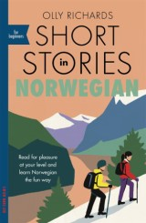 Short Stories in Norwegian for Beginners
