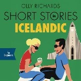 Short Stories in Icelandic for Beginners: Audiobook