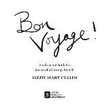 Bon Voyage Free Sample Colouring Book pages