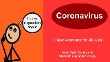 I Have A Question About Coronavirus